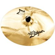 "Zildjian 17"" A CUSTOM FAST CRASH"