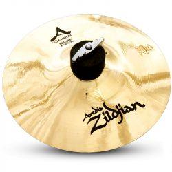 """Zildjian 8"""" A CUSTOM SPLASH BRILLIANT  A20540"""