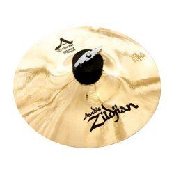"""Zildjian 10"""" A CUSTOM SPLASH BRILLIANT  A20542"""