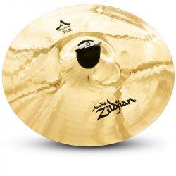 """Zildjian 12"""" A CUSTOM SPLASH BRILLIANT"""
