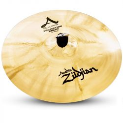 "Zildjian 17"" A CUSTOM PROJECTION CRASH  A20583"
