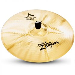 "Zildjian 19"" A CUSTOM PROJECTION CRASH A20585"
