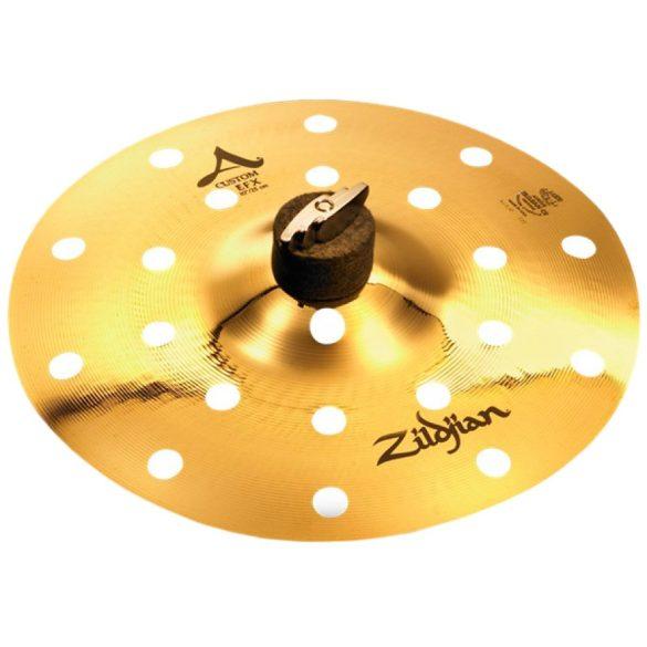 """Zildjian A custom 10"""" EFX cintányér, A20808"""
