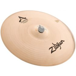 "Zildjian 17"" A CUSTOM MEDIUM CRASH A20827"