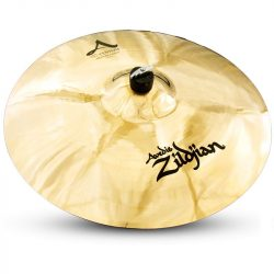 "Zildjian 19"" A CUSTOM MEDIUM CRASH  A20829"