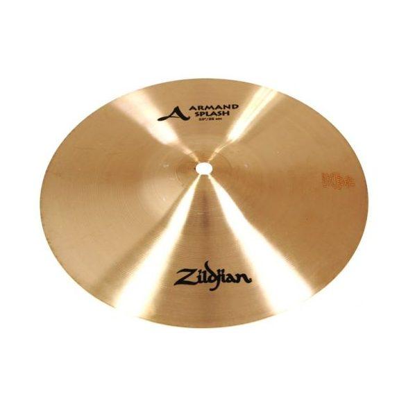 "Zildjian 10"" ARMAND splash"