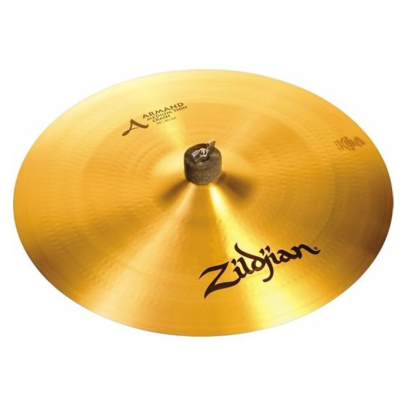 "Zildjian 16"" ARMAND MEDIUM THIN CRASH"