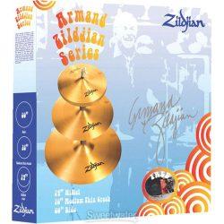 Zildjian ARMAND ZILDJIAN cintányér szett,  A8100