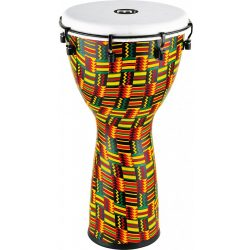 "MEINL Percussion Alpine Series Djembe, Synthetic Head, Simbra12"", ADJ12-SI"