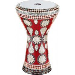 "MEINL Percussion Artisan Edition Egypt Doumbek, Fehér Gyöngy, Mosaic Imperial 8 3/4 "",  AEED2"