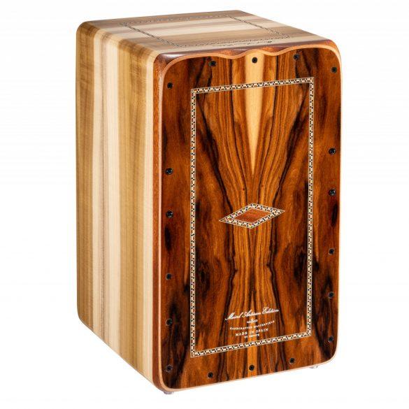 MEINL Percussion Artisan Edition Cajon Martinete Line, AEMBLI