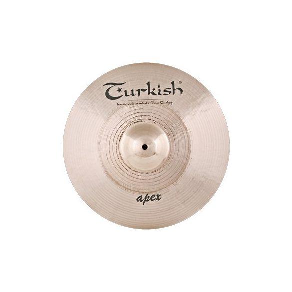 """Turkish Apex 16"""" CRASH  cintányér"""