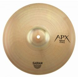 "Sabian 12"" APX splash AP1205_B-Stock"