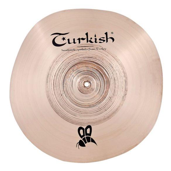 """Turkish Bee 14"""" Crash cintányér, B-C14"""