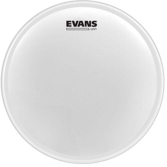"Evans UV1 10"" dobbőr, B10UV1 ( Újdonság )"