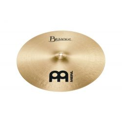 "Meinl Byzance 17"" Medium Thin Crash cintányér, B17MTC"