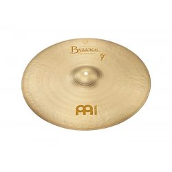 "Meinl 18"" Byzance Vintage Sand Medium Crash B18SAMC"