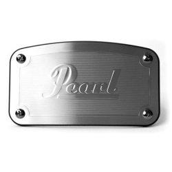 Pearl nagydob gomba takaró lemez, BBC-1