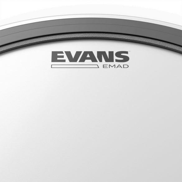 Evans EMAD coated nagydobbőr BD22EMADCW