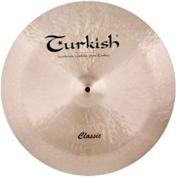"Turkish Classic 20"" CHINA cintányér"