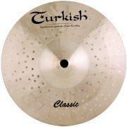"Turkish Classic 8"" SPLASH cintányér, C-SP8"