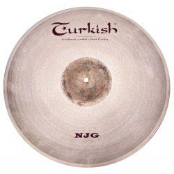 "Turkish New Jazz Generation 18"" Crash cintányér"