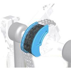 Pearl Eliminator lábgép láncvezető, Blue CAM-BL