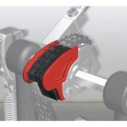 Pearl Eliminator lábgép láncvezető, Red CAM-RD