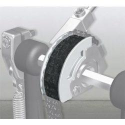 Pearl Eliminator lábgép láncvezető, White CAM-WT