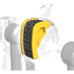 Pearl Eliminator lábgép láncvezető, Yellow CAM-YL