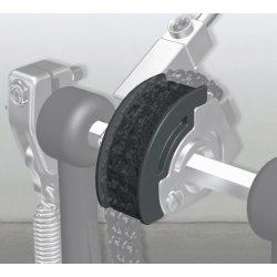 Pearl Eliminator Redline lábgép láncvezető, Black CAMT-BK