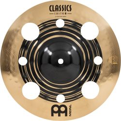 "Meinl Classics Custom Dual Trash Splash 12""  CC12DUTRS"