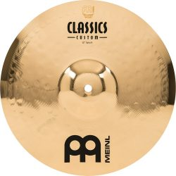 "Meinl Classics Custom brilliant 12"" splash CC12S-B"