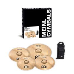Meinl Classics Custom Complete Cymbal Set CC14161820