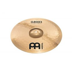 "Meinl Classics Custom Brilliant 14"" Medium Crash CC14MC-B"