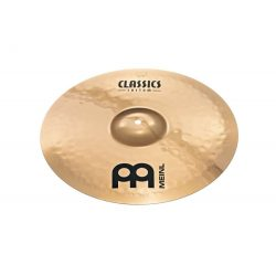 "Meinl Classics Custom Brilliant 16"" Medium Crash CC16MC-B"
