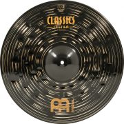 "Meinl 18"" Classic Custom Dark Crash CC18DAC"