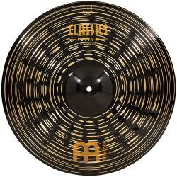 "Meinl 18"" Classic Custom Heavy  Dark Crash CC18HDAC"