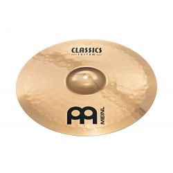 "Meinl Classics Custom 18"" Medium Crash CC18MC-B"