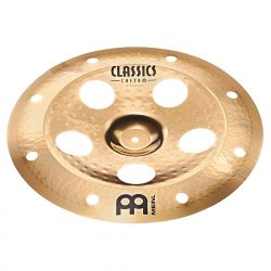 "Meinl Classics Custom Brilliant 18"" Trash China CC18TRCH-B"