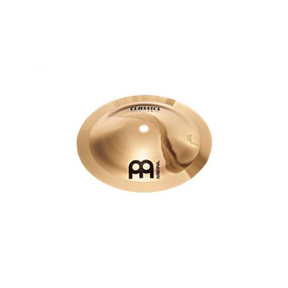 "Meinl Classics Custom 8"" Bell cintányér, CC8B-B"
