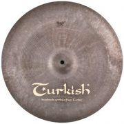"Turkish Classic Dark 18"" CHINA cintányér"