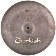 "Turkish Classic Dark 18"" CHINA cintányér"