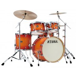 "Tama Superstar Classic Shell pack ( 20-10-12-14-14S"" ) CL50RS-TLB"