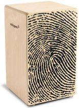 Schlagwerk Cajon CP107 X-One Fingerprint