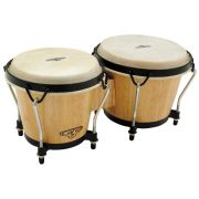 LP CP Traditional Bongos Natural CP221-AW