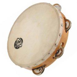 LP CP  Wood Tambourine CP378  LP861302