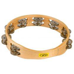 LP CP  Wood tambourine CP390
