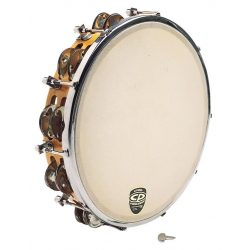 LP CP hangolható Wood Tambourine  CP391  LP861350