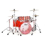 Pearl Crystal Beat Shell-pack (22-10-12-16) Ruby Red CRB524P/C731